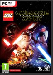 LEGO Gwiezdne wojny: Przebudzenie Mocy (PC) PL + Koszulka BB8