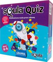 Squla Quiz - Klasa 4-6 (Gra Edukacyjna)