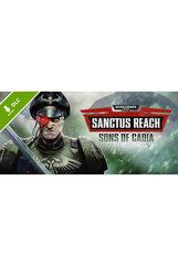 Warhammer 40,000: Sanctus Reach - Sons of Cadia DLC (PC) DIGITÁLIS