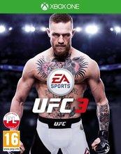 EA Sports UFC 3 (XOne) + 4 polskich fighterów