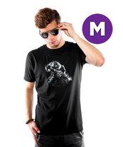 Gears of War 4 - Black JD Fenix T-Shirt M