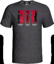 Mafia III Lieutenants T-shirt - S