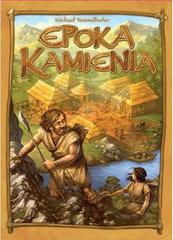 Epoka Kamienia (Stone Age) (Gra Planszowa)