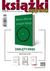Magazyn Literacki Książki 11/2017