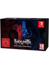 Bayonetta 2 Edycja Limitowana (Switch)