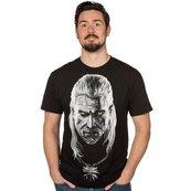 Koszulka Wiedźmin 3: Toxicity Premium Rozmiar L