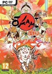 Okami HD (PC) DIGITAL