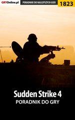 Sudden Strike 4 - poradnik do gry
