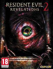 Resident Evil Revelations 2 Deluxe Edition (PC) DIGITÁLIS