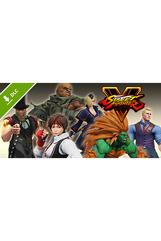 Street Fighter V - Season 3 Character Pass (PC) DIGITÁLIS
