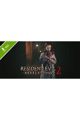 Resident Evil Revelations 2 - Episode Four: Metamorphosis (PC) DIGITÁLIS