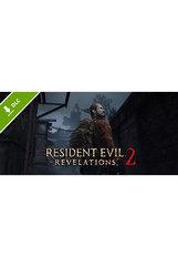 Resident Evil Revelations 2 - Episode Two: Contemplation (PC) DIGITÁLIS