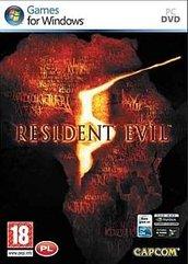 Resident Evil 5 (PC) DIGITÁLIS