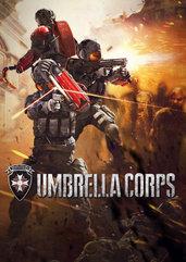 Umbrella Corps / Biohazard Umbrella Corps (PC) DIGITÁLIS