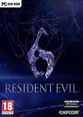Resident Evil 6 (PC) DIGITÁLIS