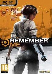 Remember Me (PC) DIGITÁLIS