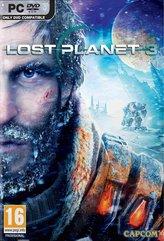 Lost Planet 3 (PC) DIGITÁLIS