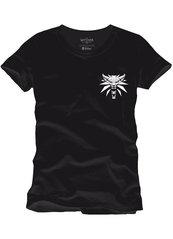 Koszulka Wiedźmin 3: Dwa miecze rozmiar XL