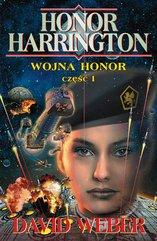 Honor Harrington (#11). Wojna Honor cz.1