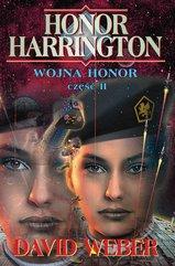Honor Harrington (#12). Wojna Honor cz.2