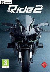 Ride 2 (PC) DIGITÁLIS