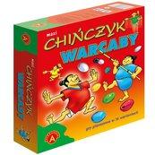 Chińczyk Warcaby (maxi) (Gry Klasyczne)