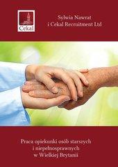 Praca opiekunki osób starszych iniepełnosprawnychwWielkiej Brytanii