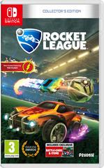 Rocket League: Edycja Kolekcjonerska (Switch) PL