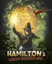 Hamilton's Great Adventure (PC) DIGITÁLIS