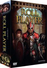 Roll Player (Gra Planszowa)