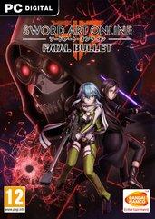 Sword Art Online: Fatal Bullet (PC) DIGITÁLIS