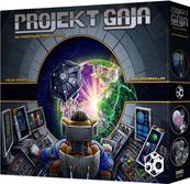 Projekt Gaja (Gra Planszowa)
