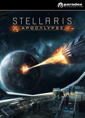 Stellaris: Apocalypse (PC/MAC/LX) DIGITÁLIS