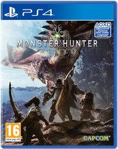 Monster Hunter: World (PS4) PL + DLC!