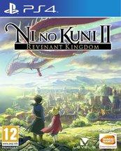 Ni No Kuni II: Revenant Kingdom (PS4) + BONUS!
