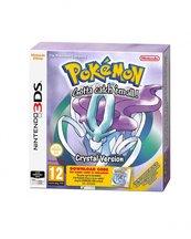 Pokémon Crystal DCC (3DS)