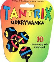 Tantrix - Odkrywanka (Discovery) (Gra Karciana)