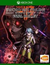 Sword Art Online: Fatal Bullet (XONE)