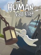 Human: Fall Flat - 4 pack (PC/MAC/LX) DIGITÁLIS