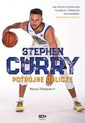 Stephen Curry. Potrójne oblicze