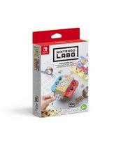 Nintendo Labo Customisation Set (Switch) + Brelok