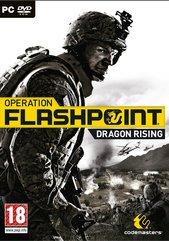 Operation Flashpoint: Dragon Rising (PC) DIGITAL