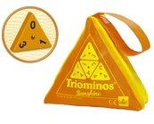 Triominos Sunshine (pomarańczowy)