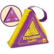 Triominos Sunshine (fioletowy) (Gra Klasyczna)