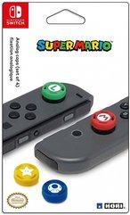Nakładki na analogi Nintendo Switch - Super Mario