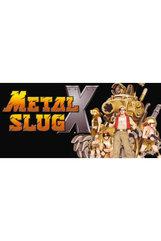 Metal Slug X (PC) DIGITÁLIS