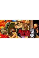 Metal Slug 3 (PC) DIGITÁLIS