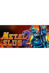 Metal Slug 2 (PC) DIGITÁLIS