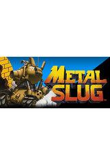 Metal Slug (PC) DIGITÁLIS