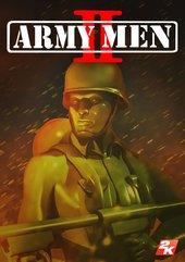 Army Men II (PC) DIGITÁLIS
